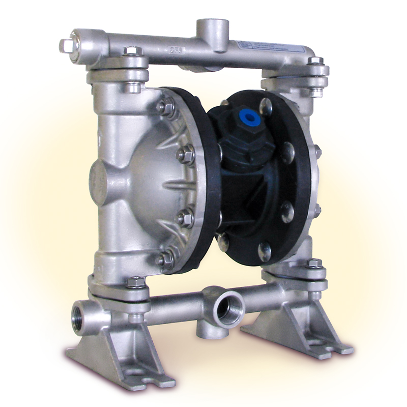 Numerous Benefits of Utilizing Diaphragm Pumps